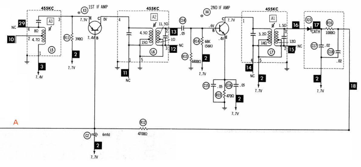 ge p780 restoration page